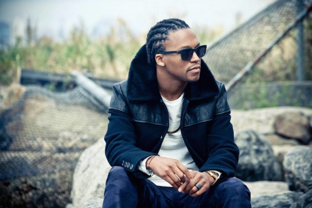 LUPE FIASCO Announces Australian and New Zealand Tour
