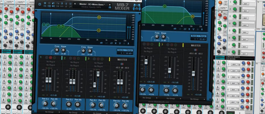 Blue Cat Audio MB-7 – Jack Of All Trades