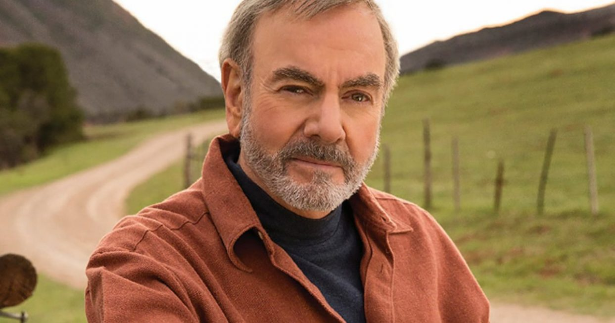 Image result for neil diamond 2018
