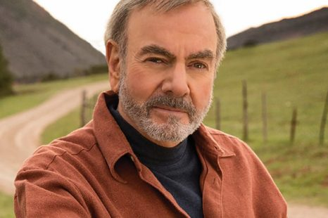 Neil Diamond announced for Mission Estate Concert 2018