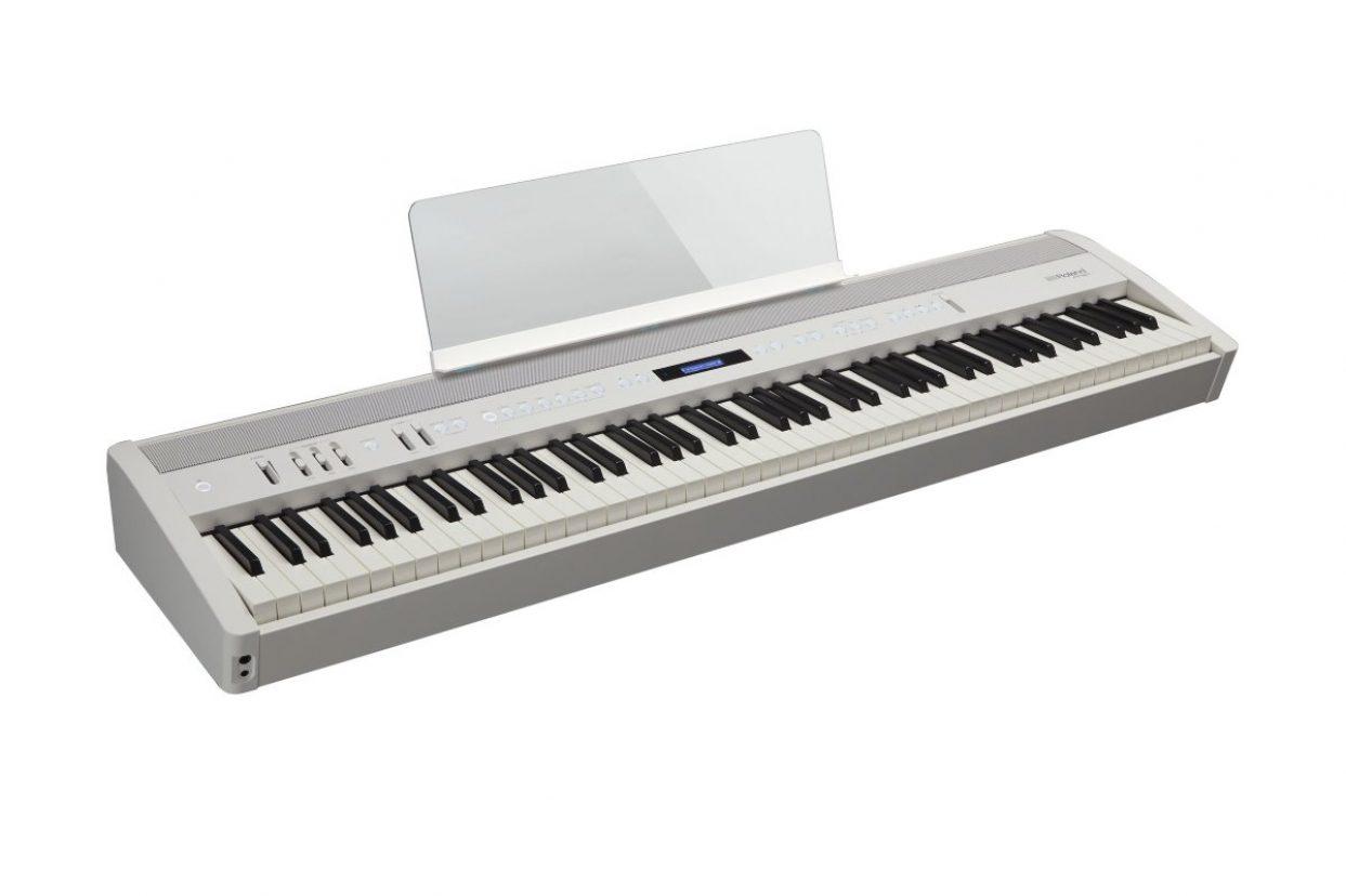 Rolands brand new FP-60 Digital Piano announced