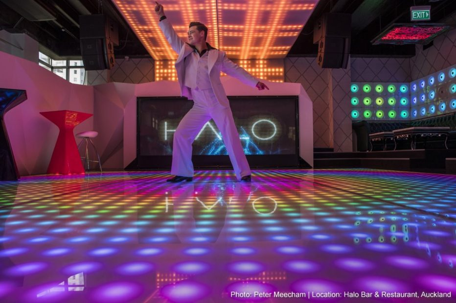 SATURDAY NIGHT FEVER begins its national tour next month.