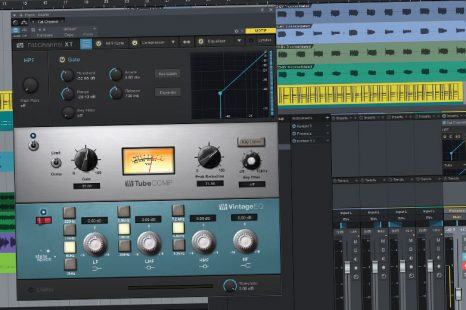 Presonus Studio One 3 Professional – Safe and Sound