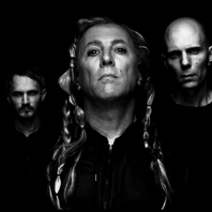 A Perfect Circle debut 'The Doomed' video