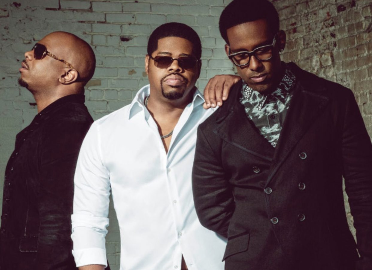 Boyz II Men & TLC Announce Exclusive Co-Headline Show For Christchurch This January