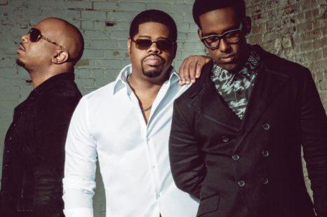 Boyz II Men & TLC Announce Exclusive Co-Headline Show For Christchurch This January