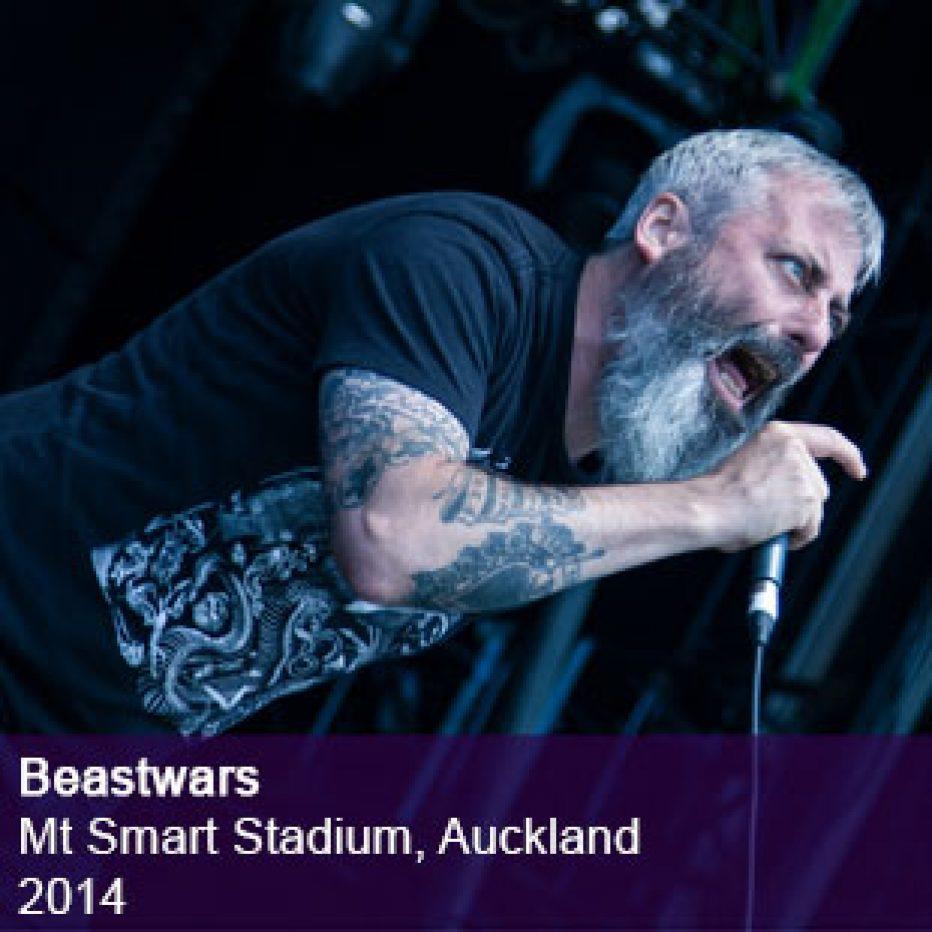 Beastwars Live