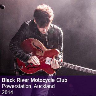 Black River MotorcycleClub Live