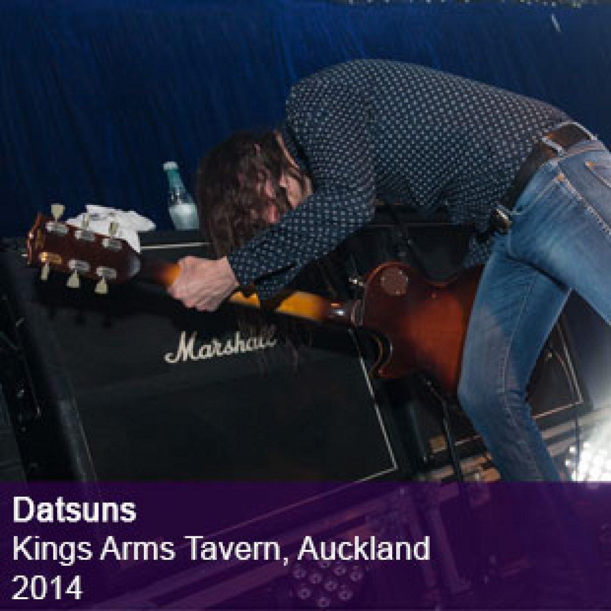 Datsuns live