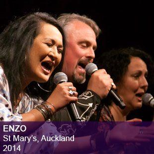 ENZO Live