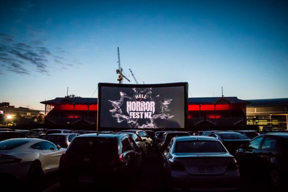 HorrorFest 2017