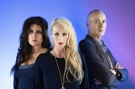 The Human League NZ show announced