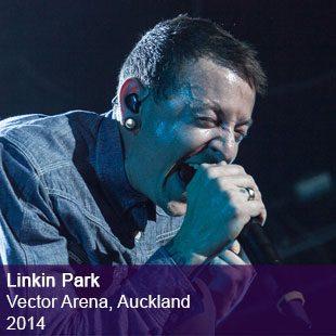 Linkin Park Live