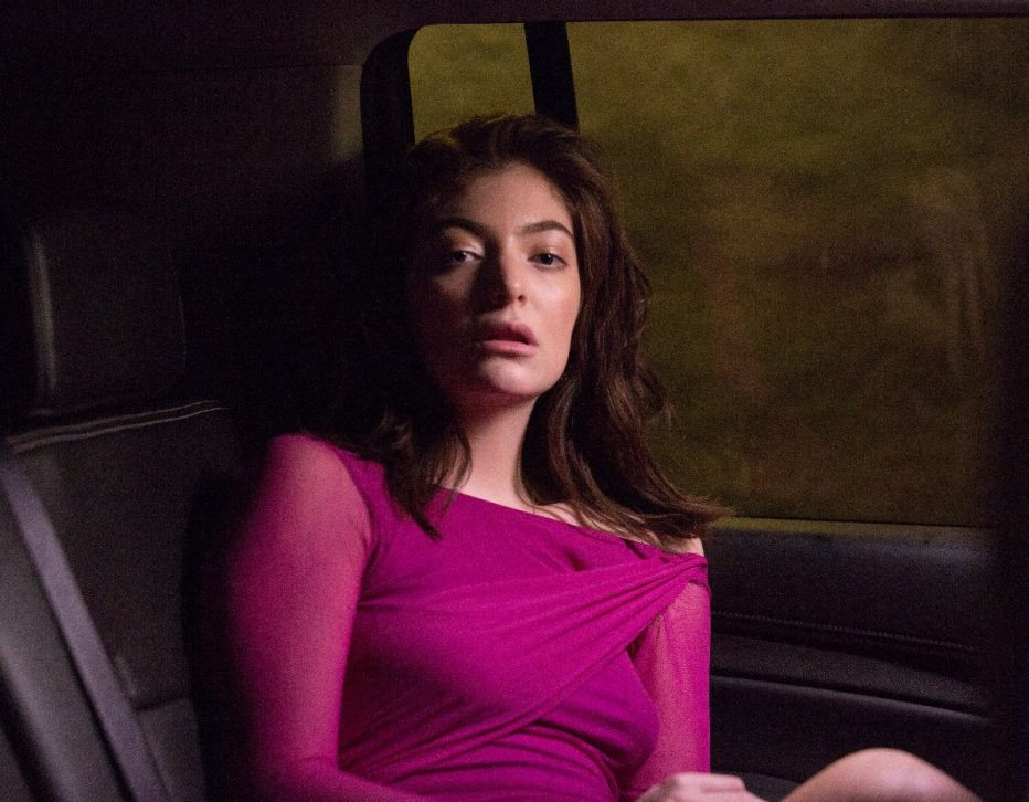 LORDE'S SUNDAY12 NOVEMBERSHOW TO BE RELOCATED TO BRUCE MASON CENTRE