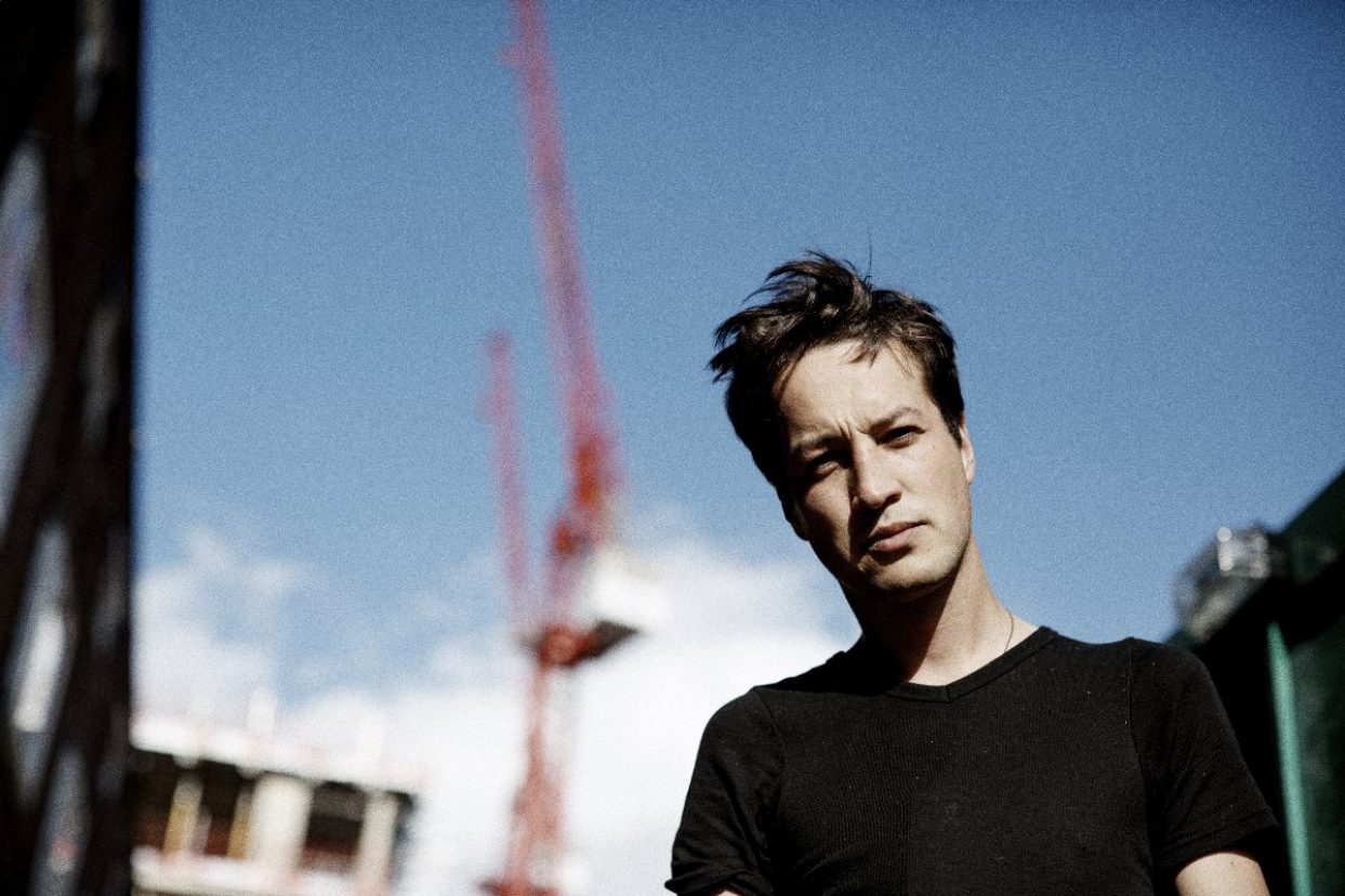 MARLON WILLIAMS Announces 'Make Way For Love' + Sold Out NZ Tour Starts Tonight!