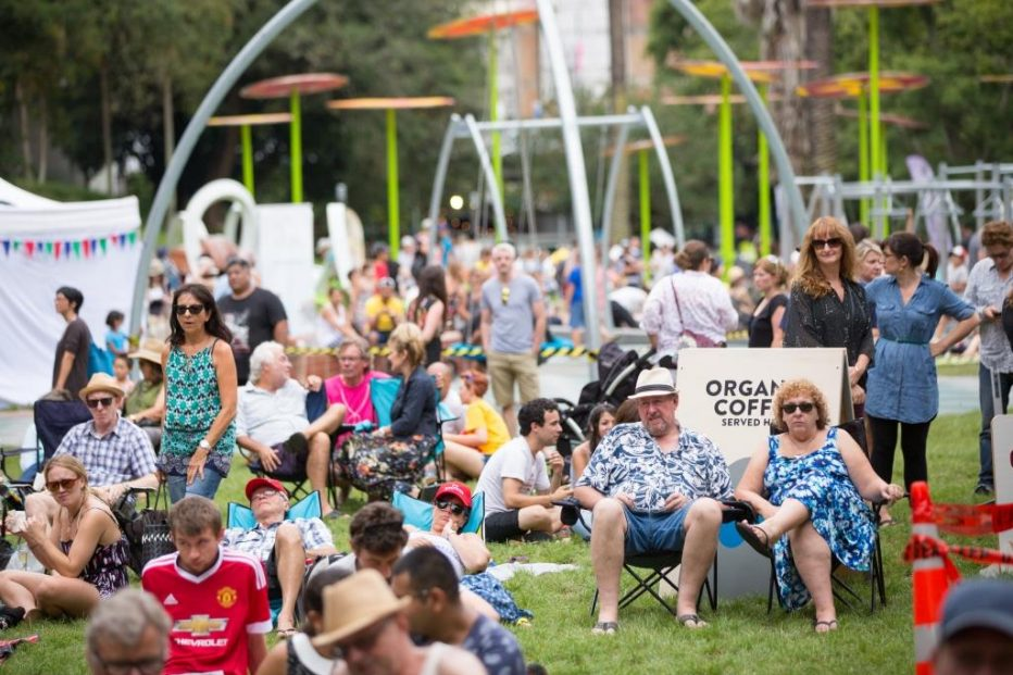 Music and Movies in Parks announce impressive line-up for Auckland's Parks this summer