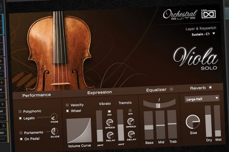 UVI Orchestral Suite – Lightweight Essentials
