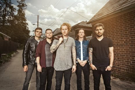 We The Kings NZ and Aussie tour