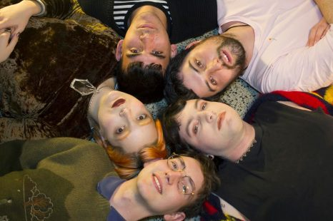 Polyester share new track 'Different For A Boy'