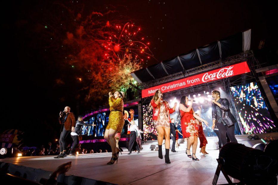 Countdown to Auckland's Favourite Christmas Celebration