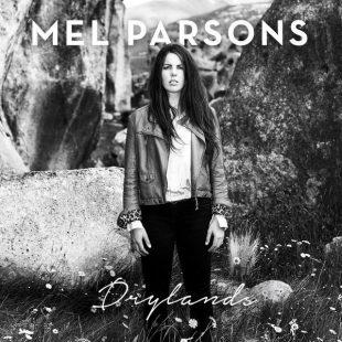 Mel Parsons – Drylands