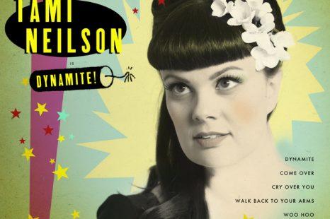Tami Neilson – Dynamite