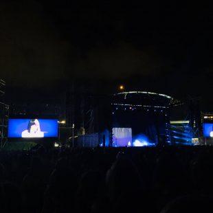 Sia – Live @ Mt Smart Stadium, 2017