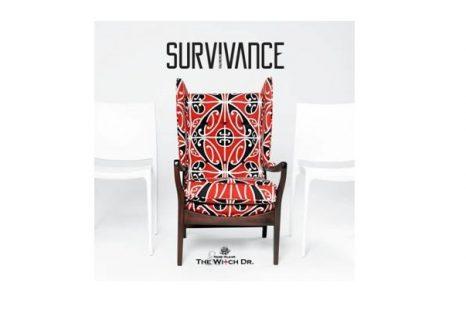 Rob Ruha – Survivance