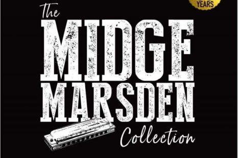 Midge Marsden – The Midge Marsden Collection