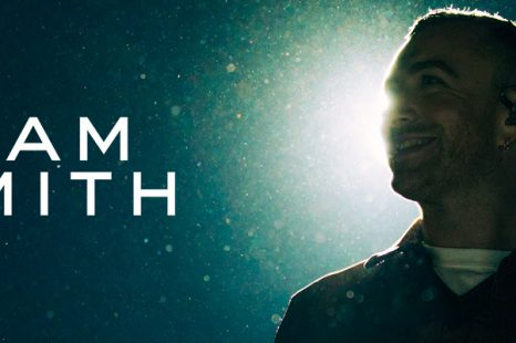 Sam Smith Returning To NZ For The Thrill Of It All World Tour