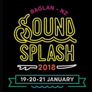 Sound Splash 2018