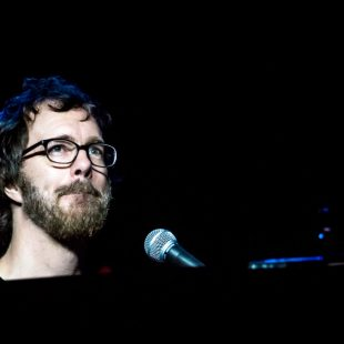 Ben Folds Paper Airplane Request Tour – Live @ The Powerstation, Auckland 2018