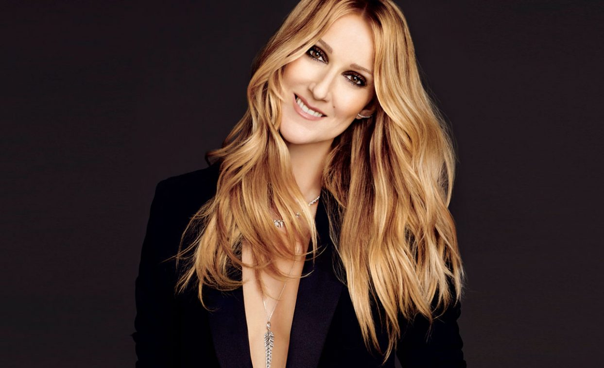 Celine Dion To Bring Her Live 2018 Tour To New Zealand