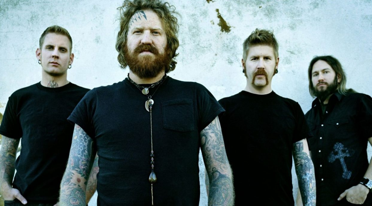 Mastodon and Gojira to play Auckland this March
