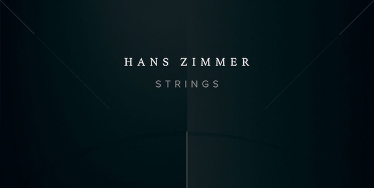 Spitfire Audio works with Hans Zimmer on spectacular string sampling library like no other