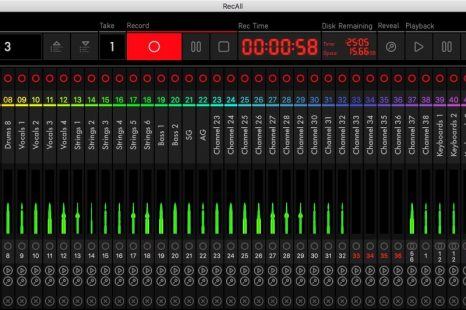 """Audified revolutionises """"Record it all"""" live event capture MacOS application"""