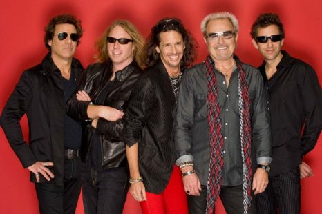 FOREIGNER RETURN TO PLAY ONE NEW ZEALAND ORCHESTRAL DATETHIS NOVEMBER