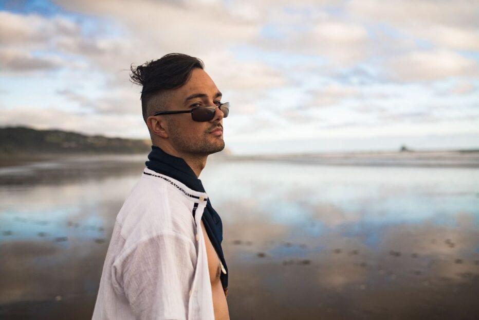 Rei Releases Te Reo Māori EP 'Rangatira'