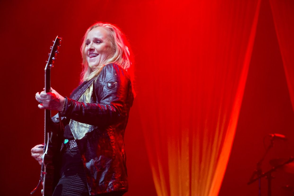 Sheryl Crow and Melissa Etheridge – Live @ ASB Arena, Wellington