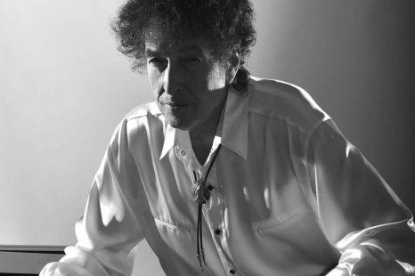 MUSIC LEGEND BOB DYLAN RETURNS TO NZ