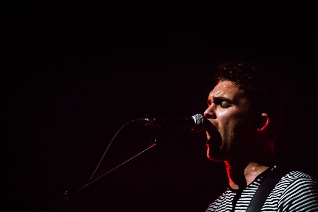 Royal Blood – Live @ The Logan Campbell Centre, Auckland